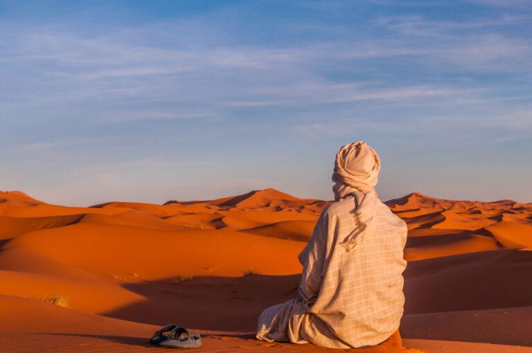 Questo proverbio Berbero è illuminante per aiutarti a vivere la vita che vuoi.