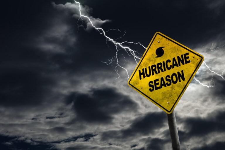 E se un uragano cancellasse le tue sicurezze? Cosa faresti?
