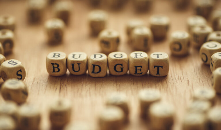 Hai detto budget?