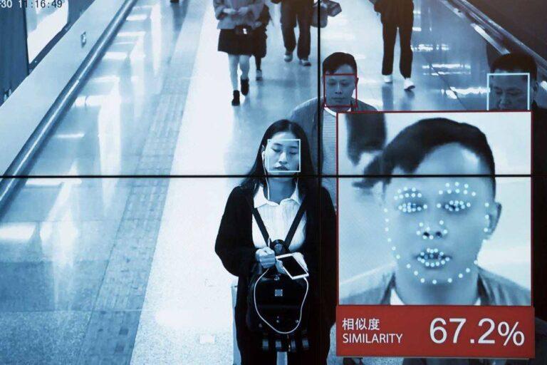La Cina ti controlla: niente chirurgia plastica!