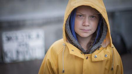 Tutti contro Greta Thunberg