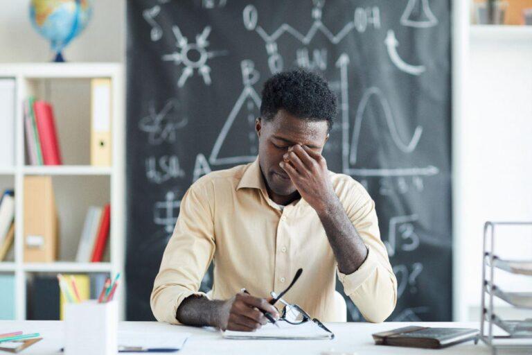 Inutile lamentarsi dell'educazione se non viene pagata!