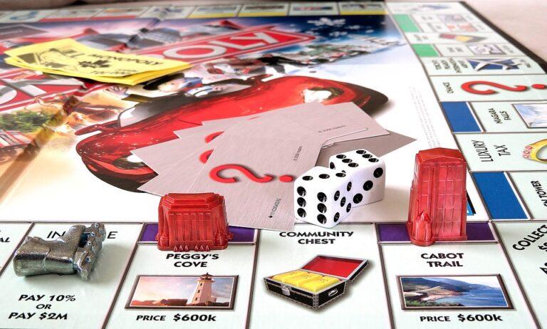Monopoly insegna: sì, consumismo e distruzione degli altri