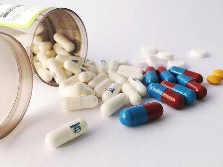 Come ogni giorno prendi un sacco di antibiotici e non lo sai!