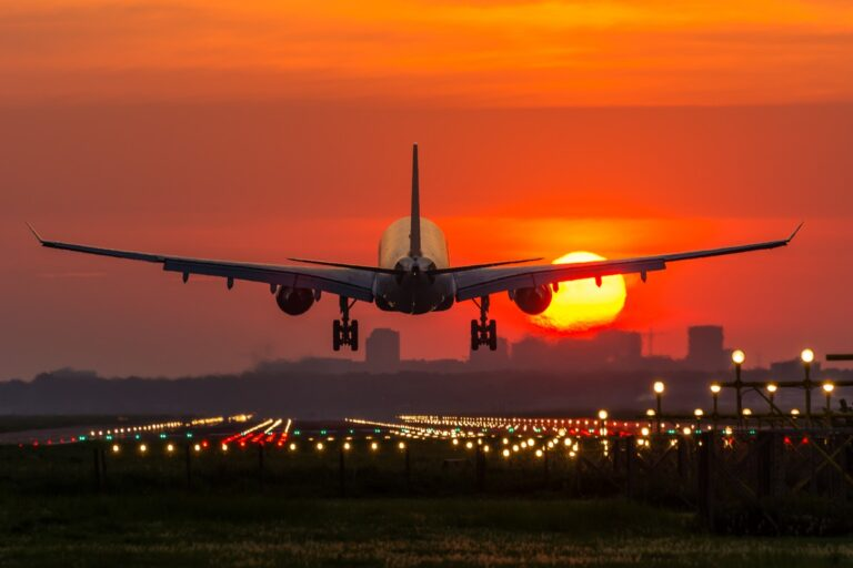 Dobbiamo sentirci in colpa se prendiamo gli aerei?