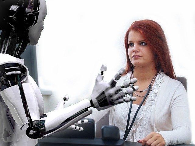 Il 64% dei Dipendenti si fida più di un robot che del proprio Capo
