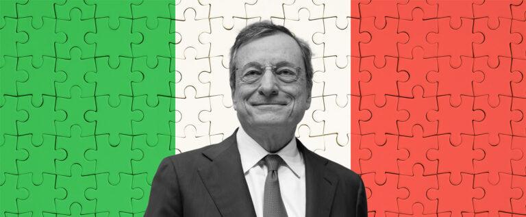 Draghi, chi vuole aiutare con il nuovo decreto?