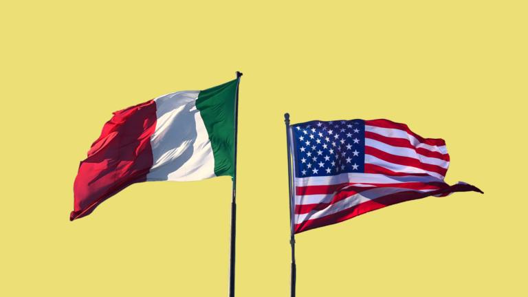 Usa, le mascherine non servono. Italia, chiudono Byoblu