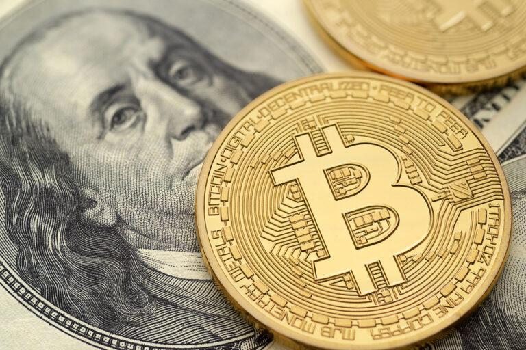 Il Bitcoin diventa valuta come il dollaro e l'Euro!